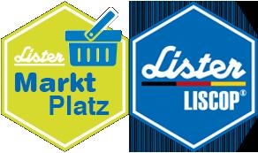 Lister GmbH - Partner des Fachhandels-Logo